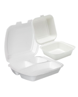 Thermo & Foam Trays