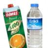 Vand & juice