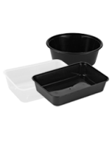 Micro trays