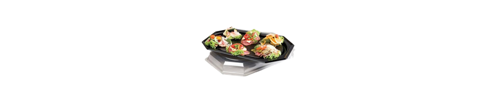 Serveringsfade & Tapas - Disse flotte og elegante tapas...