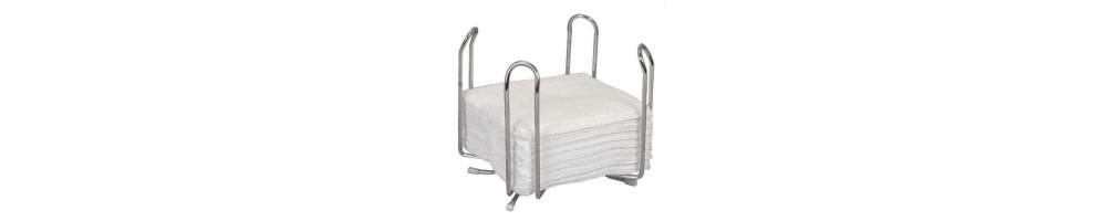 1 lags - Her finder du vores udvalg af 1-lags servietter.