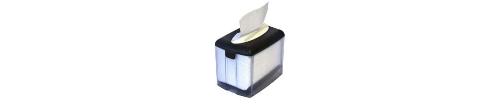 Servietter til dispensere - Stort udvalg af Dispenser...