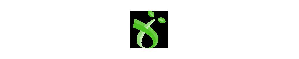 Go Green Ecolabel - Go Green (Øko Servietter)